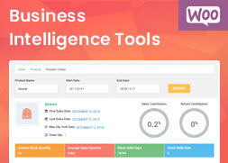 WooCommerce Business Intelligence Tools